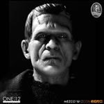 Frankenstein - Mezco 1/12 Scale Figure