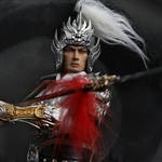 Zhaoyun Armour 2.0 - O-Soul Three Kingdoms Series 1/6 Scale