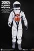 Discovery Spacesuit in White - 2001: A Space Odyssey - Phicen 1/6 Scale Accessory