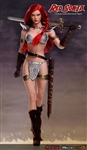 Red Sonja - Phicen 1/6 Scale Figure