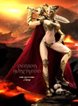 Demon Huntress 1/6 Figure by Phicen