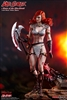 Red Sonja: Scars of the She-Devil - Phicen 1/6 Scale Figure
