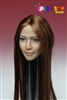 Play Toy – 1/6 Femaile Asian Character Head Sculpt at Timewalker Toys