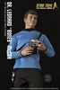 "Dr. Leonard ""Bones"" McCoy - Star Trek: The Original Series: Quantum Mechanix 1:6 Scale Articulated Action Figure"