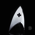Star Trek Discovery Badge - Medical - 1:1 Collectible