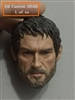 Character Head 02 - L - 1/6 Scale