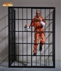 Metal Prison Model Set - No 1 Toys 1/6 Scale