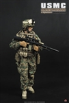 Soldier Story 1/6 USMC 2nd Marine Expeditionary Battalion in Afghanistan's Hemland Province