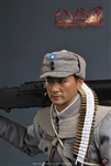 Eighth Route Army Gunner - Soldier Story 1/6 Figure