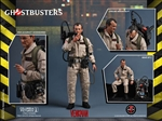 Doctor Peter Venkman - Ghostbusters 1984 - Soldier Story 1/6 Figure