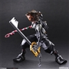 Sora Halloween Town - Kingdom Hearts II - Play Arts - KAI Collectible Figure
