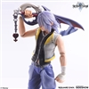 Riku - Kingdom Hearts II - Play Arts - KAI Collectible Figure