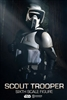 Scout Trooper - Star Wars Return of the Jedi - Sideshow 1/6 Figure