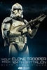 Wolfpack Clone Trooper: 104th Battalion - Sideshow 100195