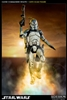 Clone Commander Wolffe 1/6 Figure Sideshow
