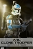 Arc Clone Trooper: Fives Phase II Armor