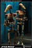 Security Battle Droids Two-Pack Set - Star Wars - Sideshow