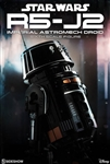 R5-J2 Astromech Droid - Star Wars: Return of the Jedi - Sideshow 1/6 Scale Figure