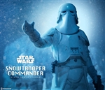 Snowtrooper Commander - Sixth Scale Figure