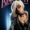 Black Cat - J Scott Campbell Spider-Man Collection Polystone Statue