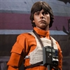 Luke Skywalker: Red Five X-wing Pilot - 1/6 Scale Figure - 2132