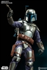 Jango Fett - Sideshow Star Wars Sixth Scale Figure - 2149