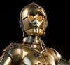 C-3P0 - Sideshow 1/6 Scale Figure - 2171