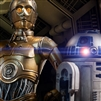 C-3PO and R2-D2 - Sideshow Star Wars 1/6 Scale Figure Set