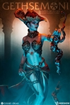 Gethsemoni Shaper of Flesh - Court of the Dead - Premium Format Figure - Sideshow