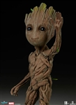 Baby Groot - Life-Size Maquette
