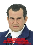 Richard Nixon - One Sixth Scale Figure - Sculpture Time - 006
