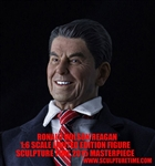 Ronald Reagan - One Sixth Scale Figure - Sculpture Time - 007
