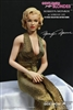 Lorelei Lee - Gold Dress - Gentlemen Prefer Blondes -  Star Ace 1/6 Scale Figure