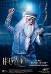 Albus Dumbledore II - Star Ace 1/6 Scale Figure
