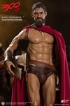 Leonidas - 300 - Star Ace 1/6 Scale Figure