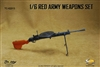 Toys City Red Army 1/6 Weapons Set