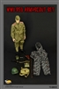 WWII Red Army Scout Set for 1/6 Figures - Toys City