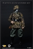 Waffen-SS Infanterie Set A - Toys City 1/6 Accessory