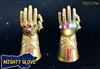 LED Glove - 1/6 Scale Accessory - Toys Era