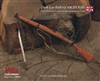 1/6 Lee-Enfield Mk III Rifle