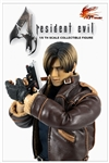 Resident Evil (Leather Jacket Version)