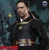 Embroidered Uniform Guard - Ming Dynasty - Toys Works 1/6 Scale Figure