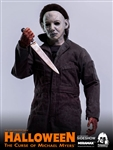 The Curse of Michael Myers - Halloween - ThreeZero 1/6 Collectible Figure