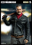 Negan - The Walking Dead - ThreeZero 1/6 Scale Figure