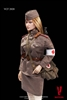 Soviet Red Army Female Soldier - Very Cool - 2020