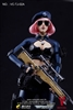 Little Sister Sniper National Assault Second Bomb - Very Cool 1/6 Figure