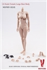 Female Body Large Bust Version 3.0 - Very Cool 1/6 Scale