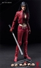 Ultra Female Killer Violet 1/6 Figure - Version in Red | Very Cool