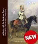 A History of the Austrian Army - Verlag Militaria