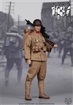 Taisho Gunner Japanese Army - War Story 1/6 Scale Figure